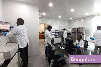 Genetic Diagnostic Centre Bangalore