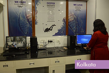 Genetic Diagnostic Centre Kolkata