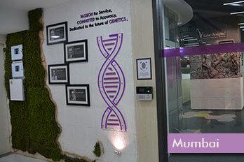 Genetic Diagnostic Centre Mumbai