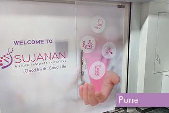 Genetic Diagnostic Centre Pune